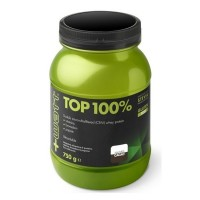 Proteine TOP 100% Ultrasoluble boite de  750 g