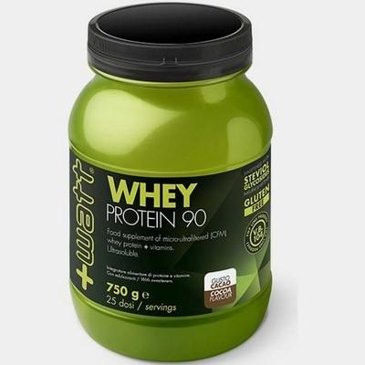 Proteine Wheyghty proteine...