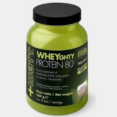 Proteine Wheyghty boite de...