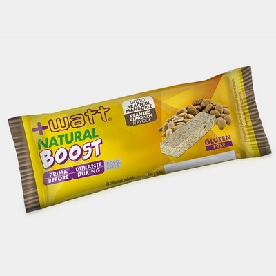 Barre Natural Boost 40g
