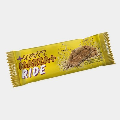 Barre Marza + Ride 35 gr