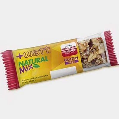 Barre Natural Mix 30g