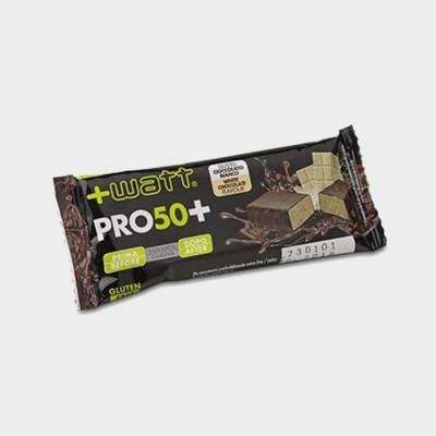 Barre Pro 50  proteine 33%...