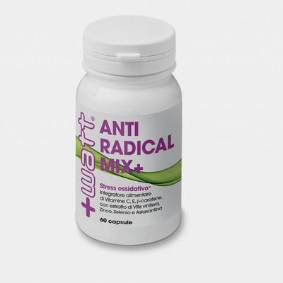 """Vitamine """"Antiradical mix+""""..."""