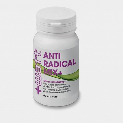 "Vitamine ""Antiradical mix+""..."