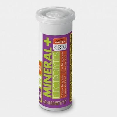 Vitamine Mineral +...