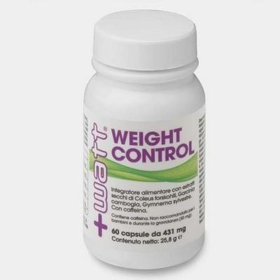 Weight Control boite de 60...