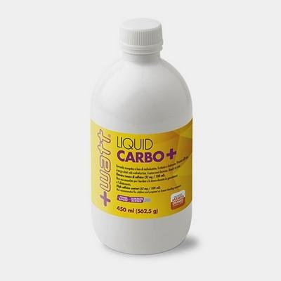 Liquid Carbo + Orange 450ml