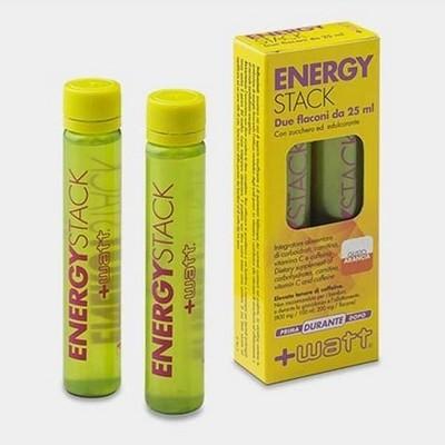 Energy Stack lot de 2...