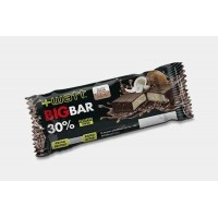 Barre Big Bar proteine 30% 80gr